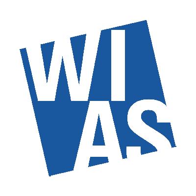 Weierstraß-Institut für Angewandte Analysis und Stochastik, Leibniz-Institut im Forschungsverbund Berlin e.V.